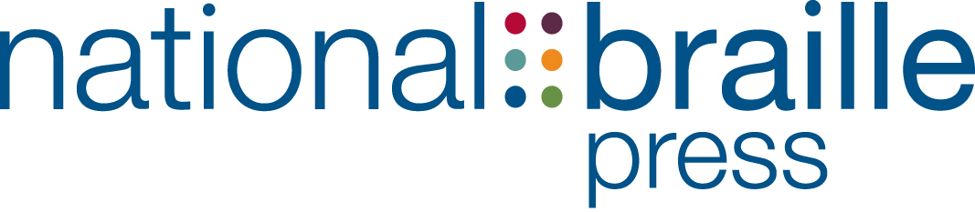 National Braille Press Logo (take me back to nbp.org)