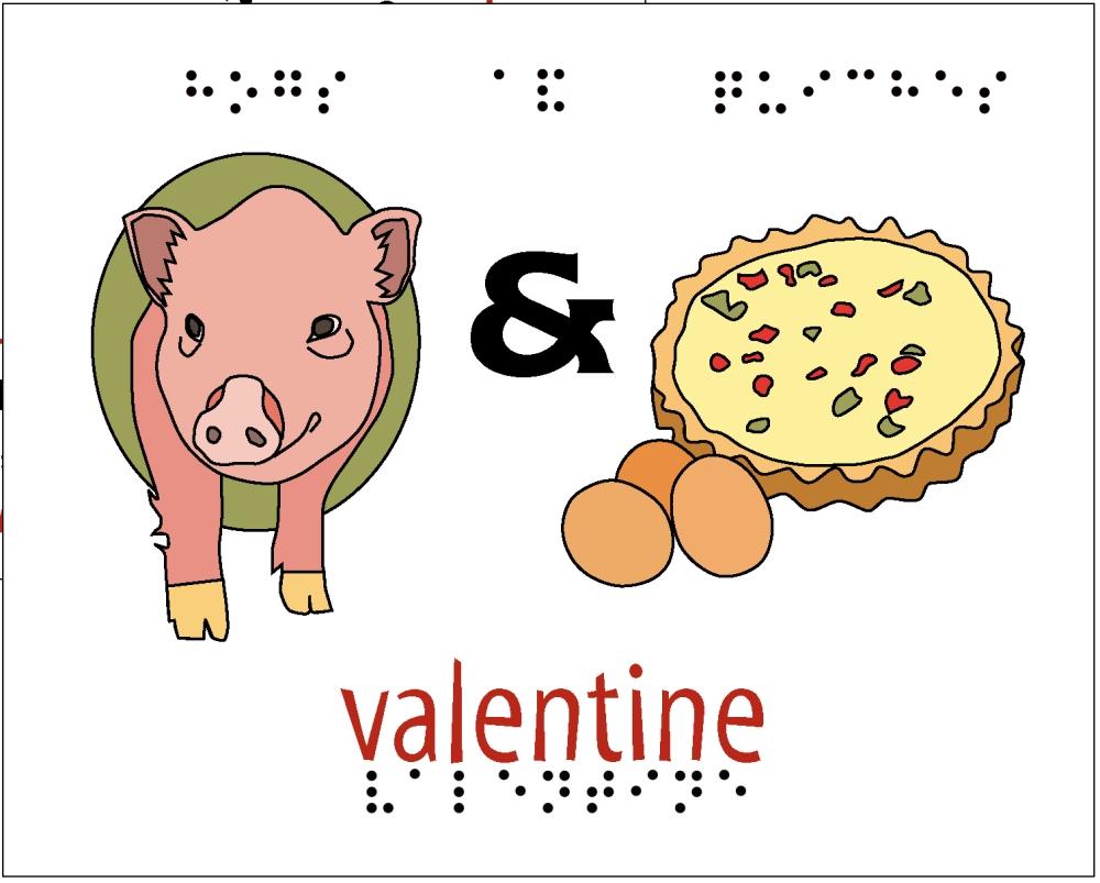 NBP's (not so) Funny Valentine