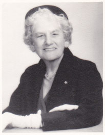 Posed photo of Josephine-Ululani-Moore