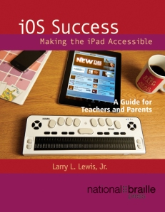 Cover of 'iOS Success'.  Photography by Webb Chappell