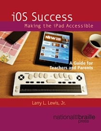 iOS Success by Larry L. Lewis, Jr.