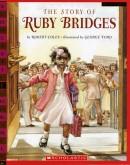 Ruby Bridges and Her Teacher Reunite Because of a Print-Braille Book (1/2)