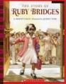"Book cover of ""The Story of Ruby Bridges"""