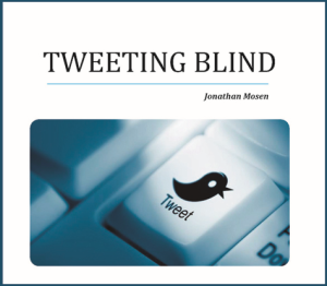 Tweeting Blind